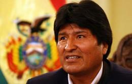 Tổng thống Bolivia được phép tranh cử nhiệm kỳ 3