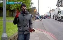 Chính phủ Anh họp khẩn về vụ tấn công kinh hoàng tại London