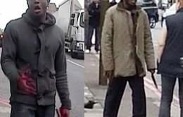 Cảnh sát Anh bắt giữ 2 kẻ tình nghi vụ sát hại binh sĩ