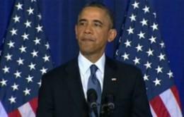 Mỹ công bố kế hoạch chống khủng bố mới