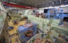 Nhật Bản: Phòng thí nghiệm hạt nhân rò rỉ phóng xạ