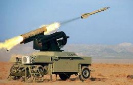 Iran triển khai số lượng lớn bệ phóng tên lửa