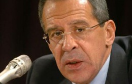 Nga chỉ trích nghị quyết về nhân quyền Syria