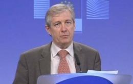 EU kiện Anh ra tòa án công lý châu Âu