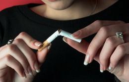 WHO kêu gọi cấm quảng cáo thuốc lá dưới mọi hình thức