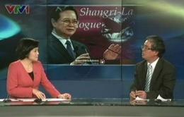 Đối thoại Shangri-La và những thách thức an ninh ở châu Á-TBD