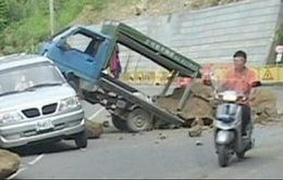 Động đất tại Đài Loan, 2 người thiệt mạng
