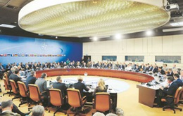Hội nghị Bộ trưởng Quốc phòng NATO bàn về an ninh Afghanistan