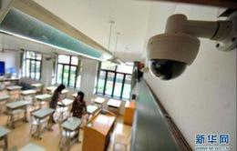Trung Quốc bắt đầu kỳ thi đại học lớn nhất thế giới