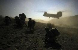 Binh sĩ Afghanistan bắn 3 lính Mỹ cùng phe