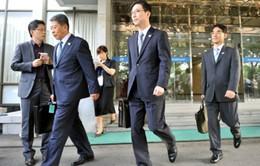 Hàn Quốc – Triều Tiên kết thúc đàm phán cấp chuyên viên
