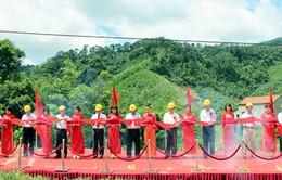 Khánh thành dự án lưới điện QG khu vực nông thôn tỉnh Quảng Ninh