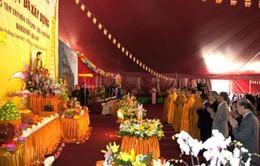 Người Việt tại Ba Lan khởi công xây chùa Nhân Hòa