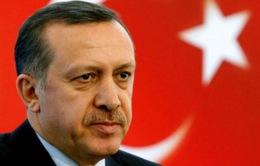 """Chính phủ Thổ Nhĩ Kỳ sắp """"hết kiên nhẫn"""" với người biểu tình"""
