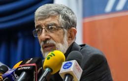Cựu Chủ tịch Quốc hội Iran rút khỏi cuộc đua tranh cử