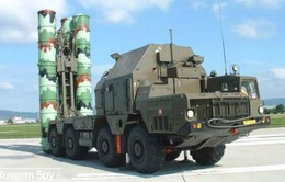 Iran vẫn hy vọng mua được tên lửa S-300