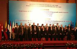Diễn đàn hợp tác Đông Á – Mỹ Latin: Thúc đẩy hợp tác hiệu quả