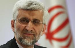 Kinh tế và đối ngoại bao trùm bầu cử Tổng thống Iran