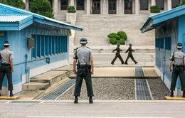 Đường dây nóng giữa hai miền Triều Tiên lại gián đoạn