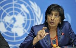 LHQ cảnh báo tình trạng bạo lực gia tăng tại Syria