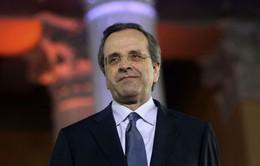 Thủ tướng Hy Lạp bác bỏ việc bầu cử sớm