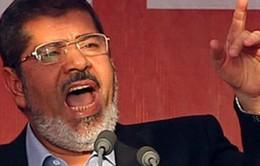 Đại sứ quán Syria tại Ai Cập đóng cửa