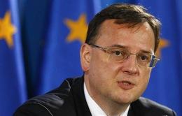 Thủ tướng Czech tuyên bố từ chức