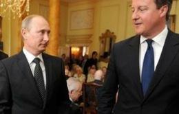 Nga phản đối việc vũ trang cho phe nổi dậy Syria