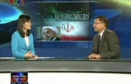 Bầu cử Tổng thống tại Iran, sự kiện mang tính bước ngoặt