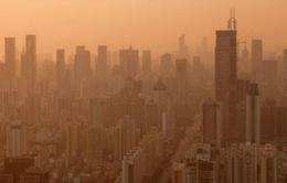Trung Quốc bắt đầu thí điểm thương mại khí carbon