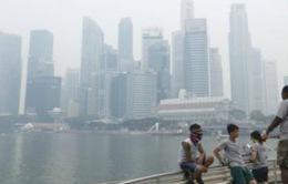 Mức ô nhiễm không khí ở Singapore hiện cao nhất lịch sử
