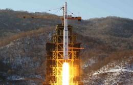 Mỹ - Nhật - Hàn hối thúc Triều Tiên phi hạt nhân hóa
