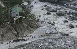 Ấn Độ: Lũ lụt khiến ít nhất 560 người chết