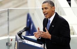 Mỹ xây dựng kế hoạch chống biến đổi khí hậu