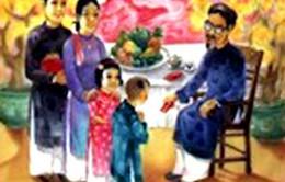Ngày hội Gia đình Việt Nam 2013