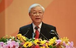 Tổng Bí thư Nguyễn Phú Trọng sắp thăm chính thức Thái Lan