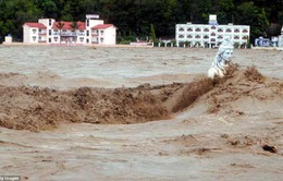 5.000 người tại Ấn Độ thiệt mạng do lũ lụt