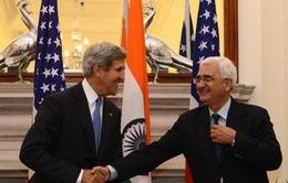 Kết thúc đối thoại chiến lược Ấn – Mỹ