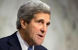 Mỹ khẳng định không muốn đối đầu với Nga