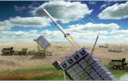 Israel ra mắt hệ thống phòng thủ tên lửa đa năng