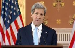 Mỹ giải thích về việc nghe lén đồng minh
