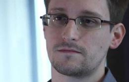 Snowden rút đơn xin tị nạn tại Nga
