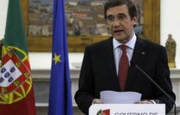 Chính phủ Bồ Đào Nha tránh khỏi nguy cơ sụp đổ
