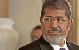 Một năm cầm quyền đầy sóng gió của Tổng thống Morsi