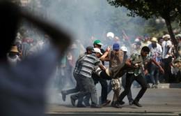 Bạo lực tại Ai Cập tiếp tục leo thang
