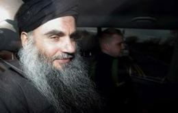 Jordan xét xử giáo sĩ Hồi giáo cực đoan