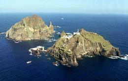 Hàn Quốc phản đối Sách Trắng quốc phòng Nhật Bản