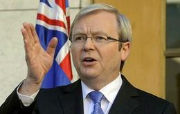 Thủ tướng Australia muốn dân chủ hóa và hiện đại hóa Công Đảng