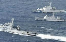Trung Quốc phản đối Sách Trắng Quốc phòng của Nhật Bản
