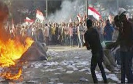 Ai Cập: Phe đối lập chuẩn bị biểu tình quy mô lớn